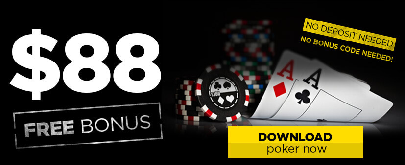 Best No Deposit Poker Bonuses