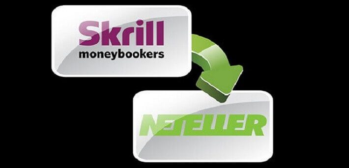 Skrill Neteller Fee Changes