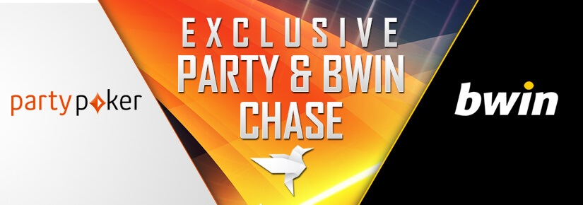 Exclusive Party & Bwin Chase April