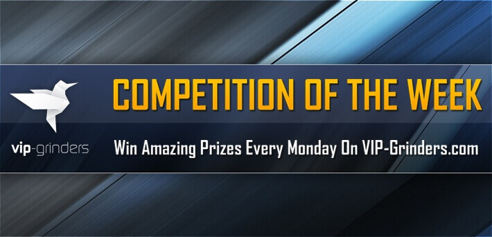 Competition of the Week Millions Online Partypoker