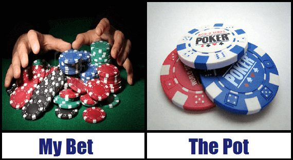 Overbetting the pot poker games how to bet on nfl conference
