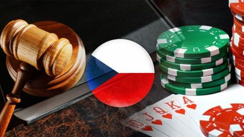 Czech Republic Gambling Laws