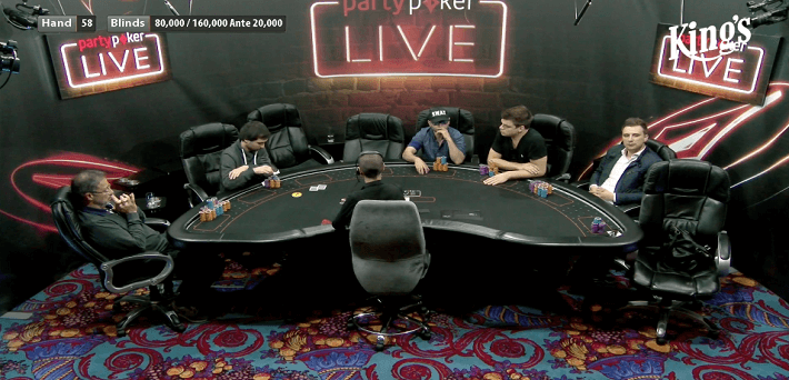 Partypoker LIVE MILLION Germany