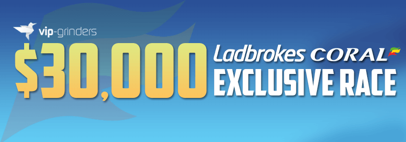 30000 coral and ladbrokes race