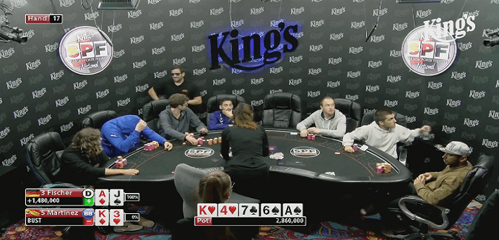 Spanish Poker Festival Twitch
