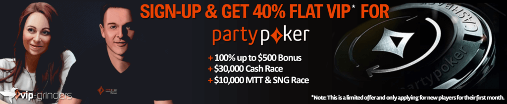 New Party Bwin Chase Sign Up For The Best Partypoker Rakeback Deal