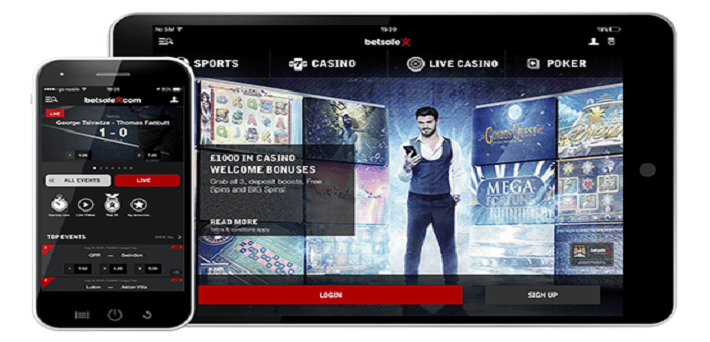 Best Android Mobile Poker Sites and Poker Apps 2019