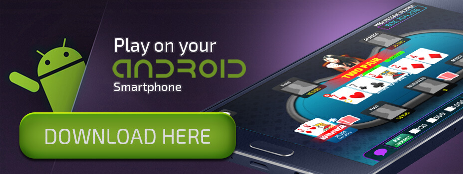 Best Android Mobile Poker Sites and Apps 2017
