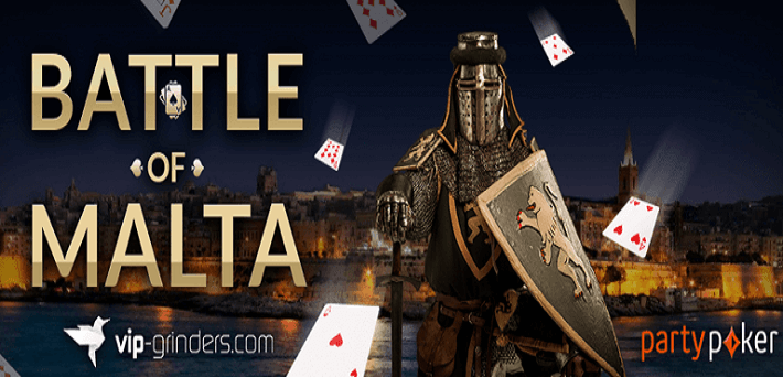 2017 Battle of Malta Live Sponsorship Review