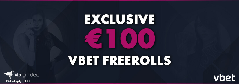 vbet-freeroll