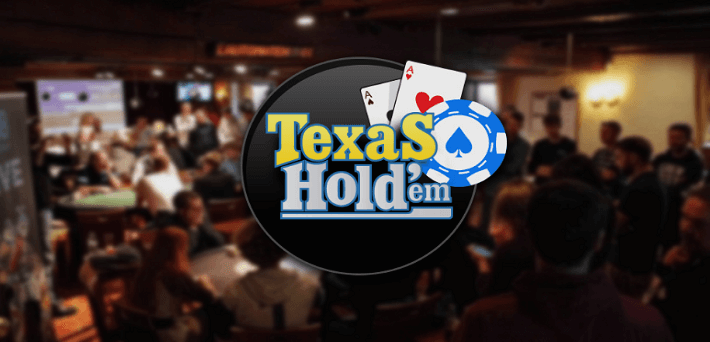 How to play and win at Texas Hold'em Poker