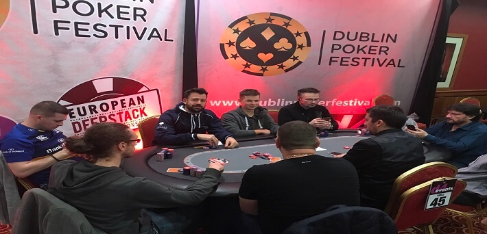 Dublin Poker Festival 2018 Sponsorship Review