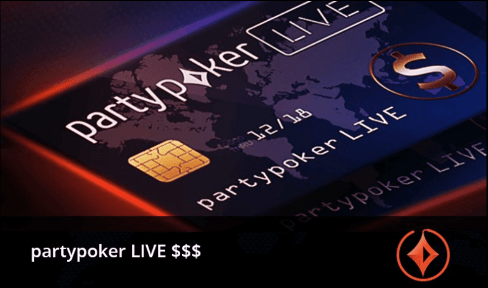 Partypoker-Live-Dollar