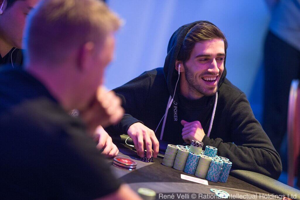 wins 2021 partypoker MILLIONS Online Main Event for $892,275