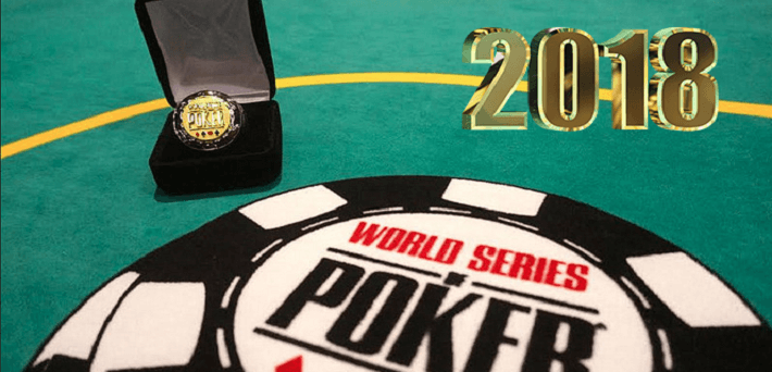 2018 WSOP Weekly Roundup – WSOP Updates and Results