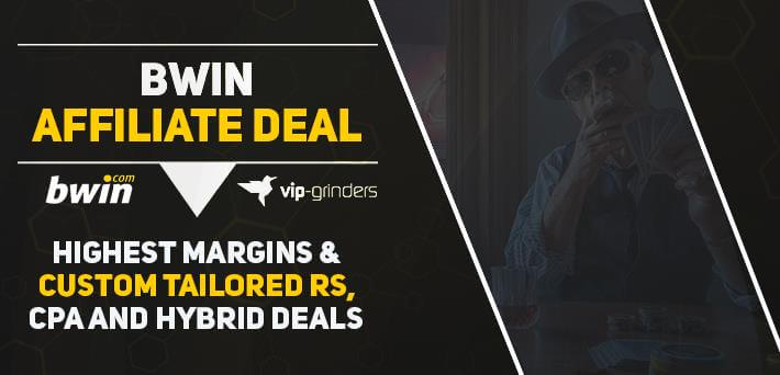 Bwin Affiliate Deal
