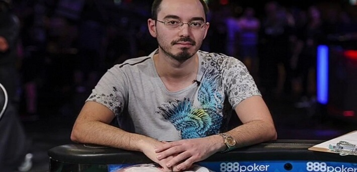 Will Kassouf banned and fired as Grosvenor Poker Anbassador?