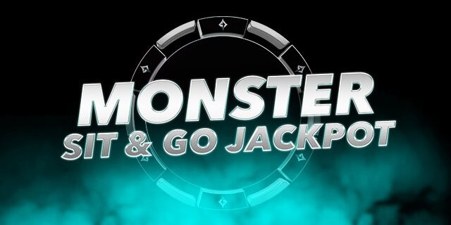 Partypoker Monster Series Promotions