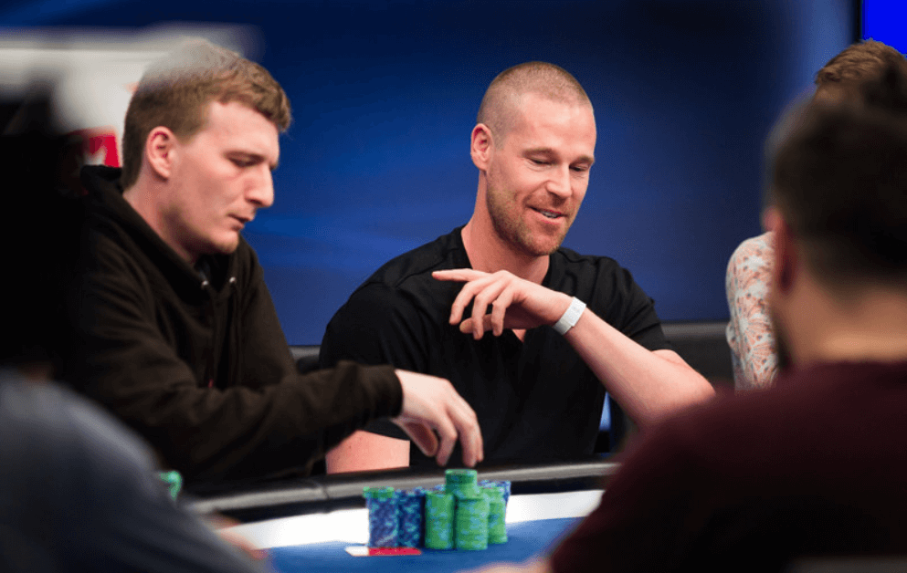 Patrik Antonius Interview