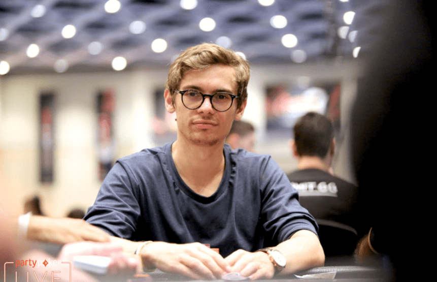 Fedor Holz Partypoker Millions Online Twitch