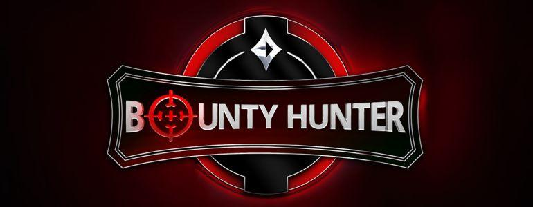 Partypoker Power Series Bounty Hunt