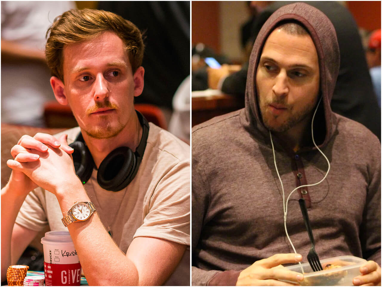 Best poker prop bets in history