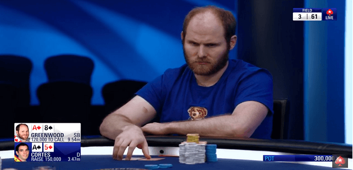 Watch the Final Table of the PCA Super High Roller here