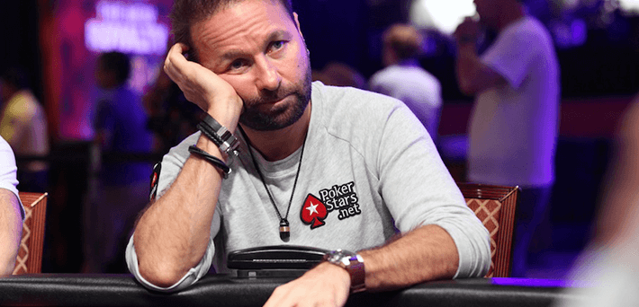 Daniel Negreanu under fire on Twitter