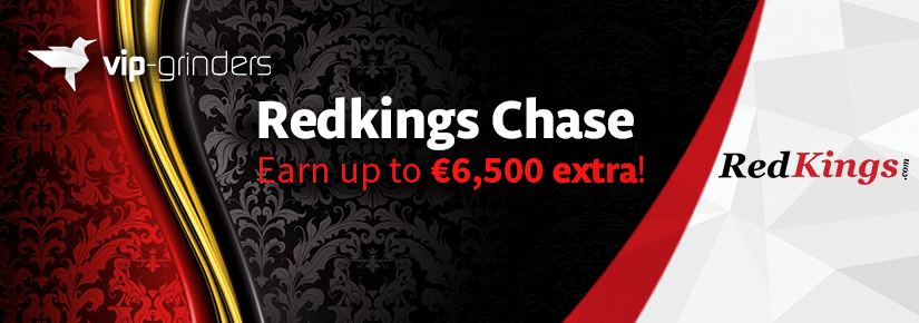 RedKings Chase