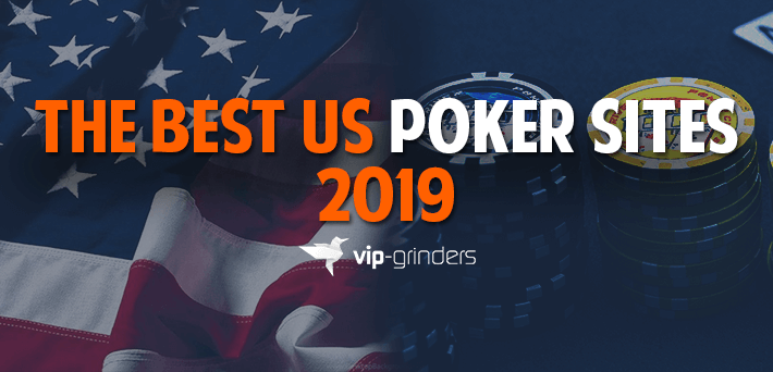 Best US Poker Sites 2019