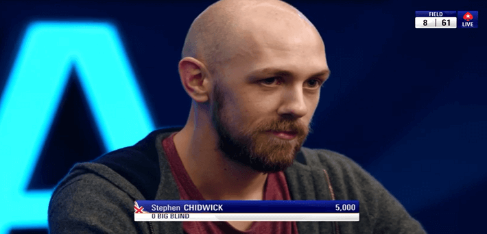 Daniel Negreanu furious that Pokernews had to apologize for a Tweet about a Steven Chidwick hand in the PCA Super High Roller
