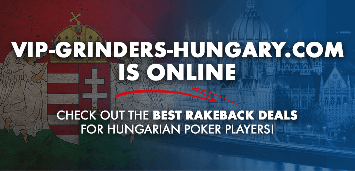 VIP-Grinders Hungary is now online and available in Hungarian!