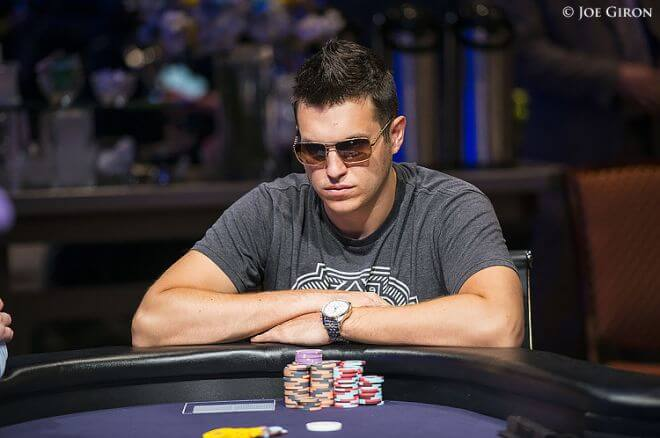 Flip from Doug Polk leads to a $30,000 fine by SugarHouse Casino