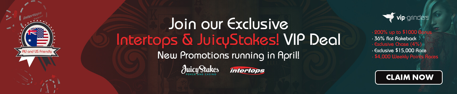 intertops and juicystakes slider April