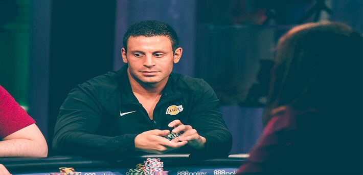 High Stakes crusher Garrett Adelstein speaks about how to overcome depression in poker