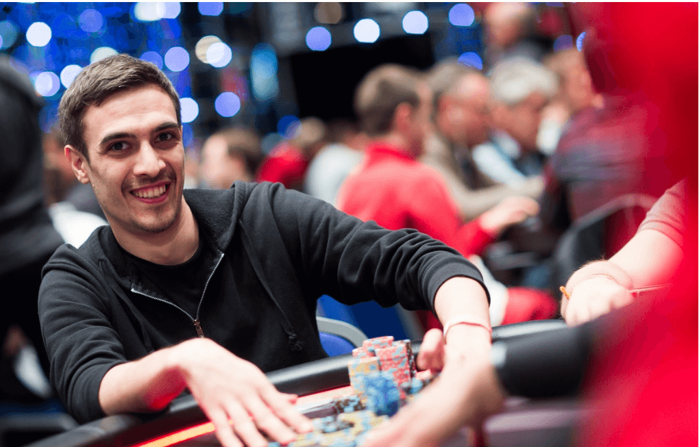 "Gianluca ""Tankanza"" Speranza vence o Main Event do SCOOP 2019"