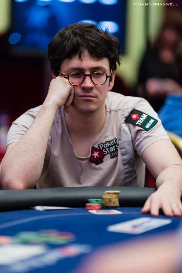 Negreanu names Ike Haxton in quartet of 'stuck' players