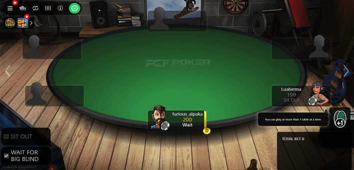 New Microgaming Poker Network VIP Deal: Players Come First Poker