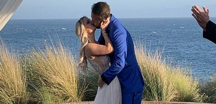 The best pictures and videos from the Daniel Negreanu Amanda Leatherman Wedding
