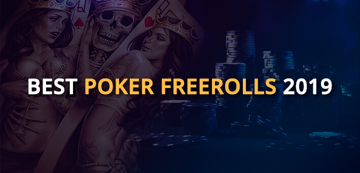 best-poker-freerolls