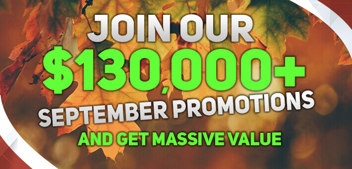 VIP-Grinders Promotions September 2019