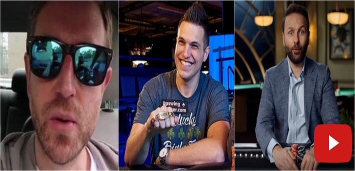 best poker YouTube channels 2019