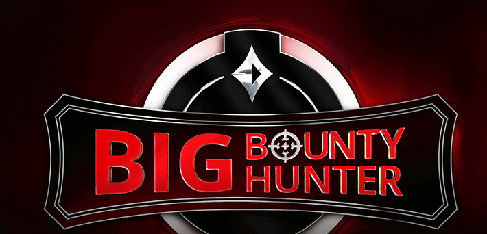 partypoker Bounty Hunter $100K GTD Competition of the Week