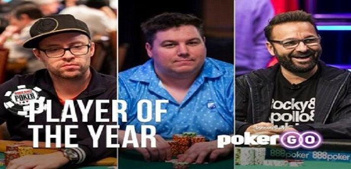 2019 WSOP Player of the Year Drama Unfolds