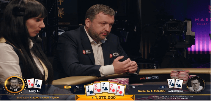 The Best Poker Live Streams News Videos And Live Streams