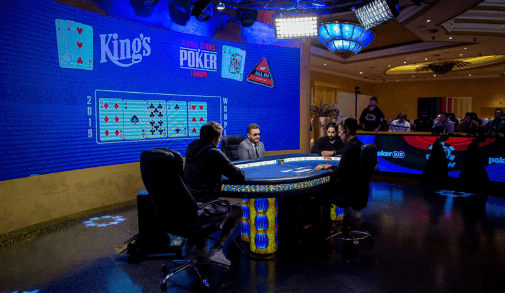 "Alexandros Kolonias wins 2019 WSOP Europe Main Event for €1,133,678, Claas ""SsicK_OnE"" Segebrecht Runner-Up"