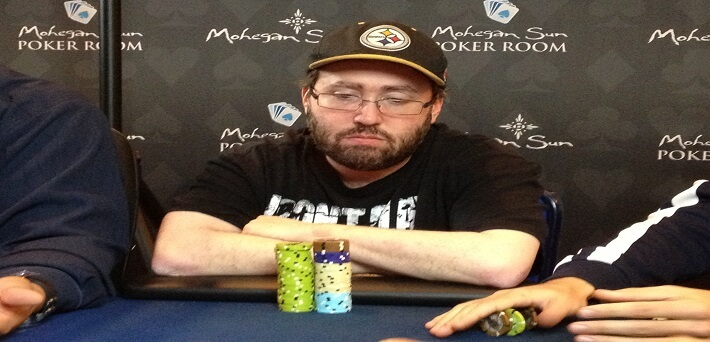 Poker player and Airport scammer Michael Borovetz pleads guilty