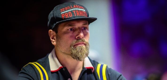 Rick Salomon sues Saudi sheikh over $2,800,000 poker debt