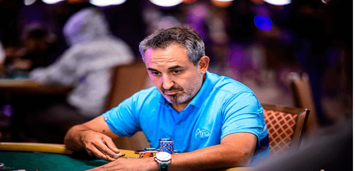 Josh Arieh threatens to call out big name poker pro as bad debtor on Twitter