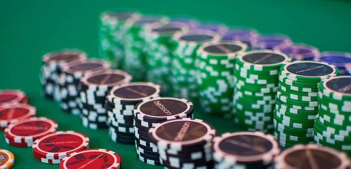 Best Poker Freerolls February 23rd – February 29th 2020